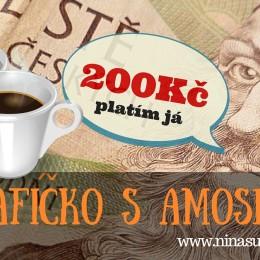 Na kafíčko s Amosem(2)